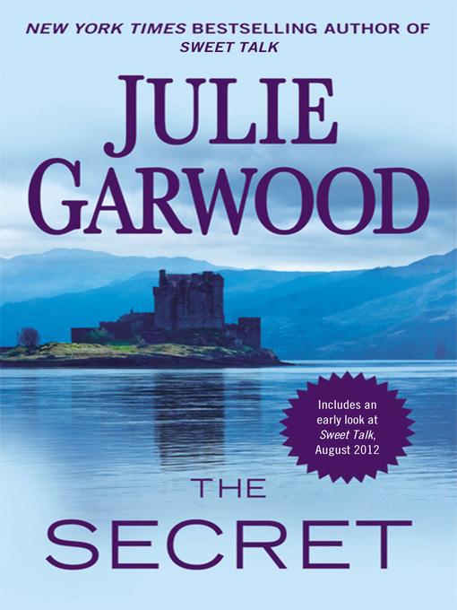 Title details for The Secret by Julie Garwood - Wait list