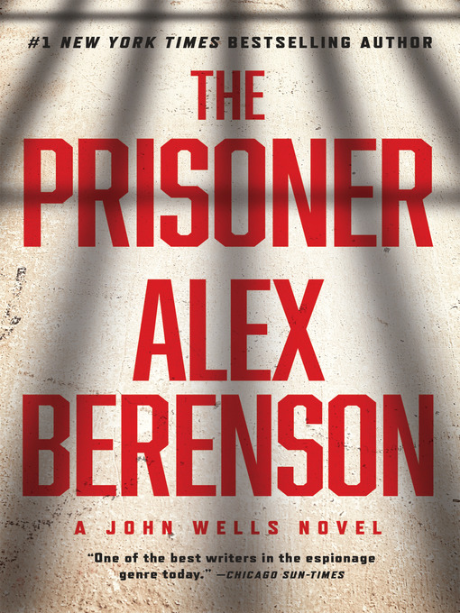 Title details for The Prisoner by Alex Berenson - Wait list