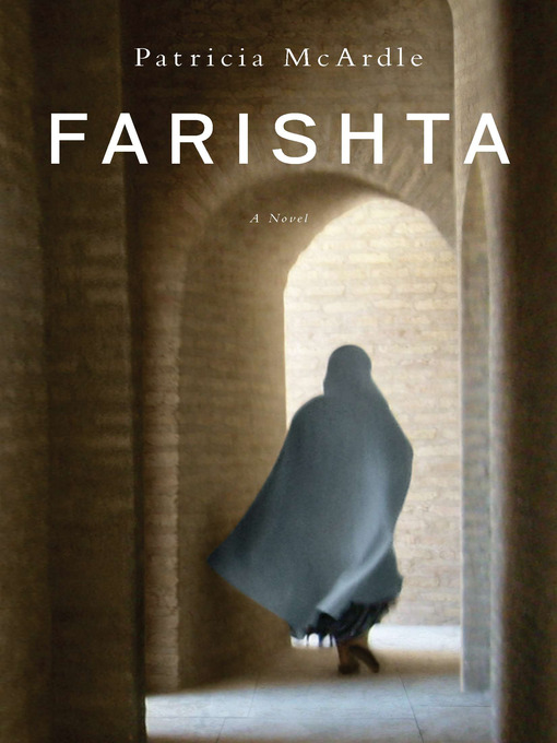 Title details for Farishta by Patricia McArdle - Available