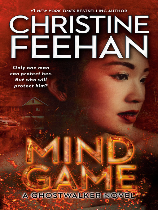 Title details for Mind Game by Christine Feehan - Wait list