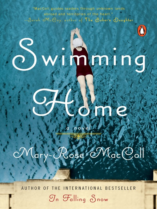 Title details for Swimming Home by Mary-Rose MacColl - Available