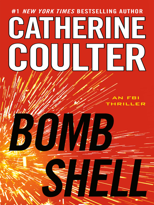Title details for Bombshell by Catherine Coulter - Wait list