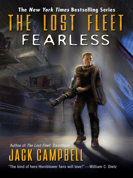 Title details for Fearless by Jack Campbell - Available
