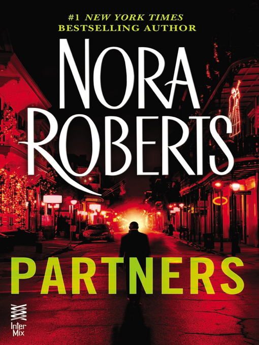 Title details for Partners by Nora Roberts - Available