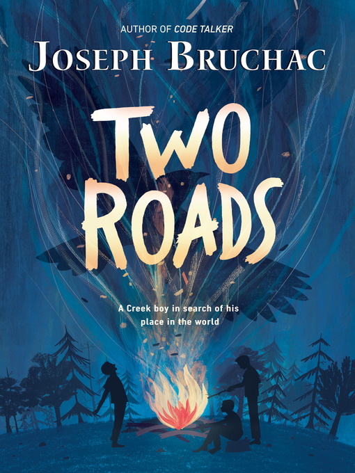 Cover of Two Roads