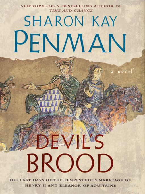 Title details for Devil's Brood by Sharon Kay Penman - Wait list