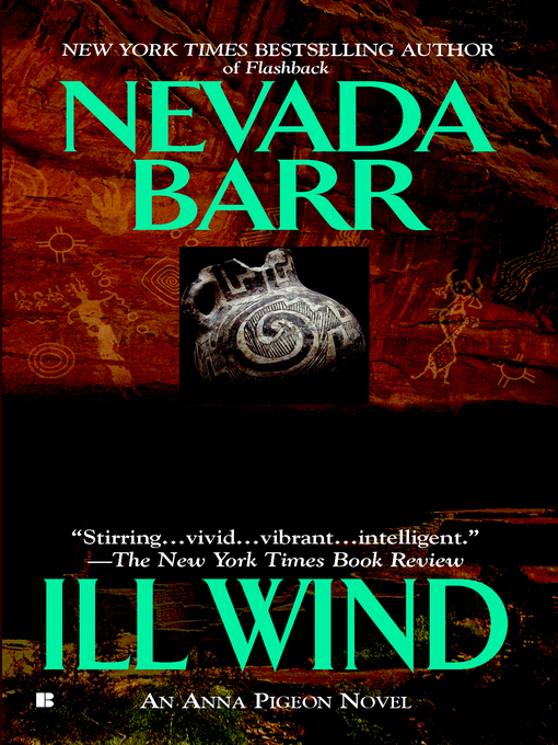 Title details for Ill Wind by Nevada Barr - Available