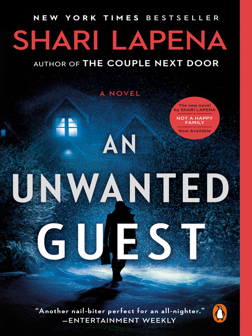 Title details for An Unwanted Guest by Shari Lapena - Wait list