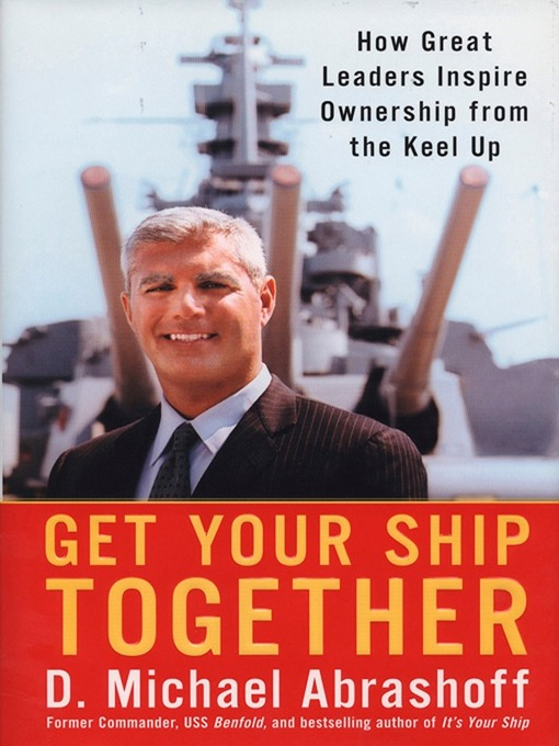 an introduction to the commander mike abrashoff of the uss benefold Mike abrashoff: former commander, uss benfold and author, it&squots your ship: mike abrashoff took command of uss benfold - nearly the worst performing ship in the navy and 12 months later it was the best ship in the fleet, using the very same crew.