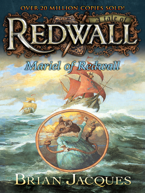 Cover of Mariel of Redwall