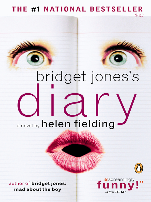 Title details for Bridget Jones's Diary by Helen Fielding - Wait list