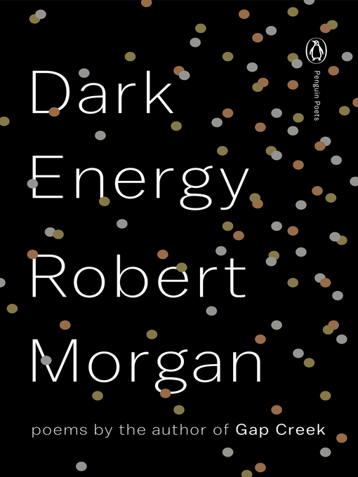 Cover of Dark Energy