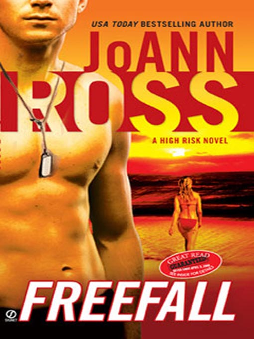 Title details for Freefall by Joann Ross - Available
