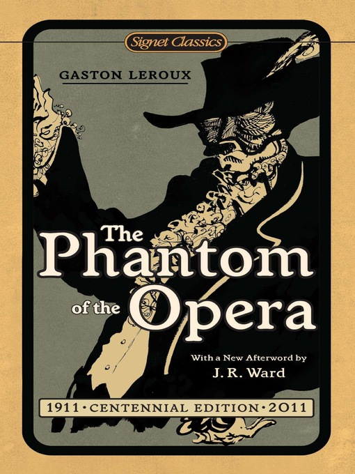 Title details for The Phantom of the Opera by Gaston Leroux - Wait list