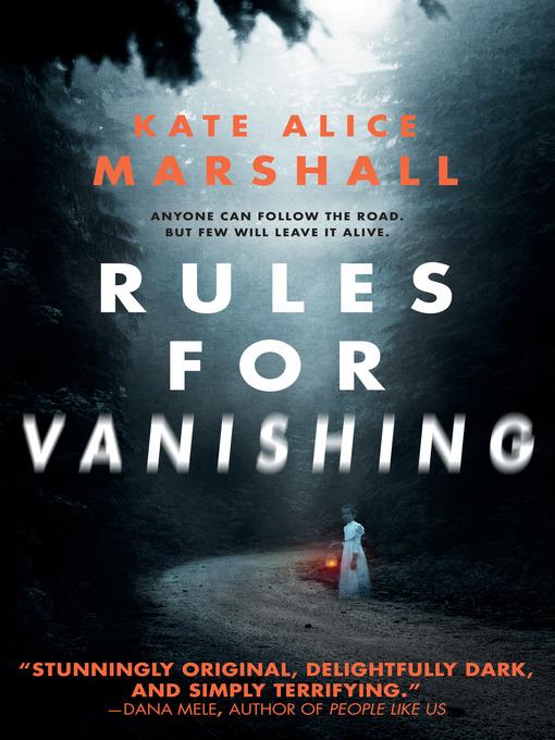 Image: Rules for Vanishing
