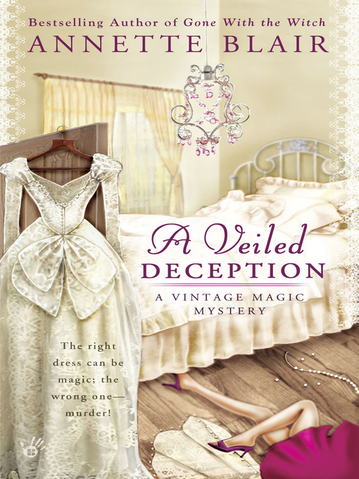 Title details for A Veiled Deception by Annette Blair - Wait list