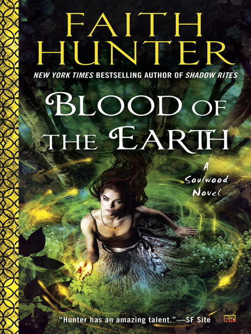 Title details for Blood of the Earth by Faith Hunter - Available