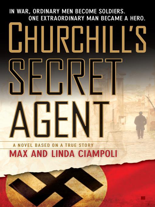 Title details for Churchill's Secret Agent by Max Ciampoli - Wait list