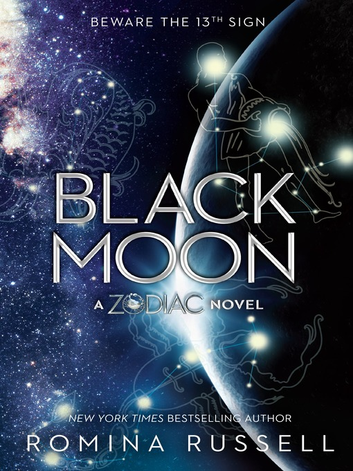 Title details for Black Moon by Romina Russell - Available