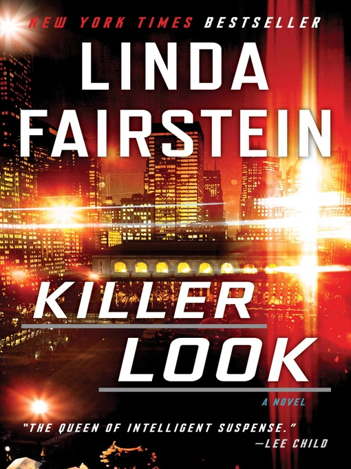 Title details for Killer Look by Linda Fairstein - Available