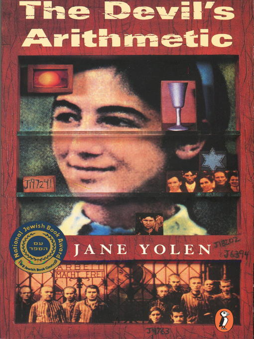 Cover of The Devil's Arithmetic