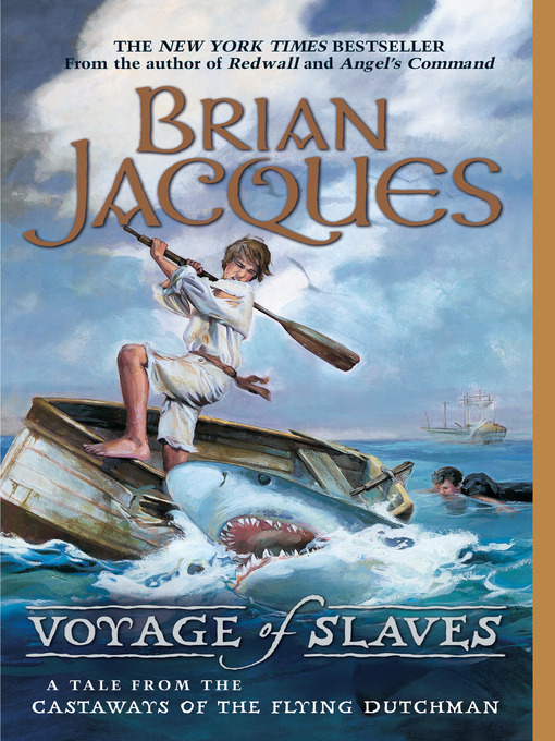 Title details for Voyage of Slaves by Brian Jacques - Available
