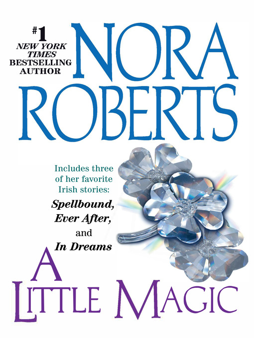 Title details for A Little Magic by Nora Roberts - Available