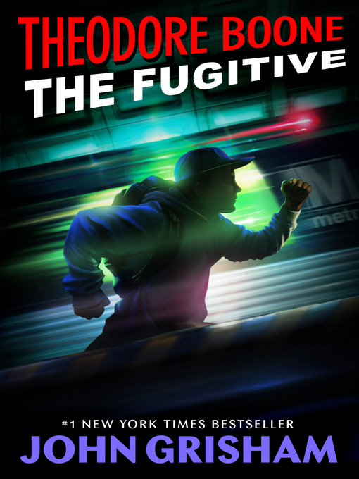 Title details for The Fugitive by John Grisham - Available