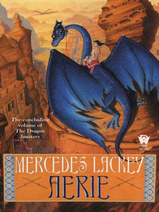 Title details for Aerie by Mercedes Lackey - Available