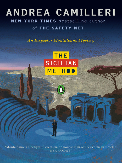Title details for The Sicilian Method by Andrea Camilleri - Available