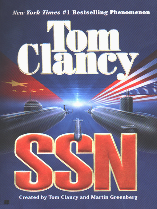 Title details for SSN by Tom Clancy - Available