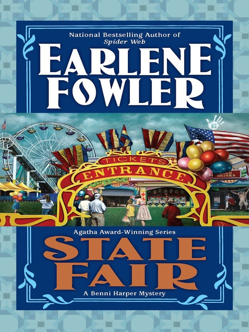 Title details for State Fair by Earlene Fowler - Available