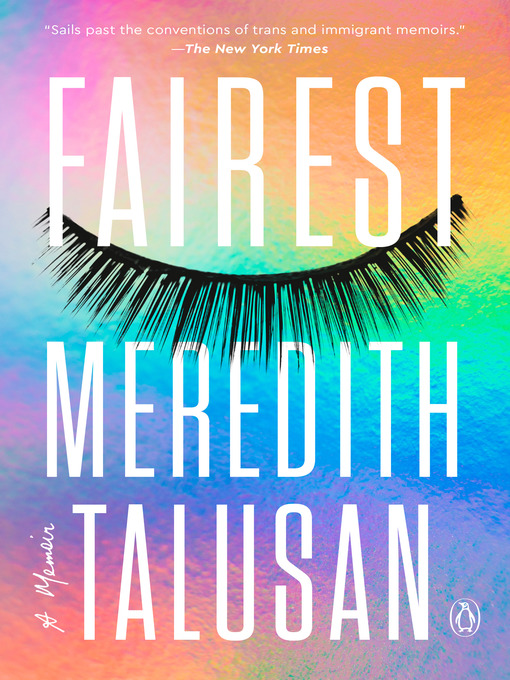 Title details for Fairest by Meredith Talusan - Available
