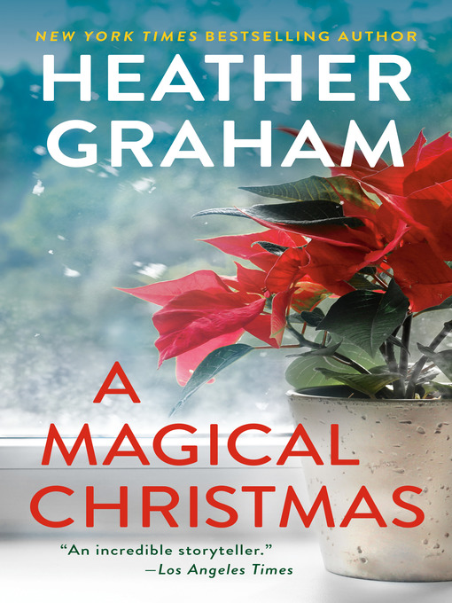 Title details for A Magical Christmas by Heather Graham - Available