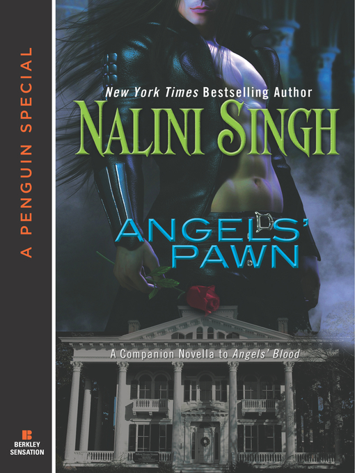 Title details for Angels' Pawn by Nalini Singh - Available