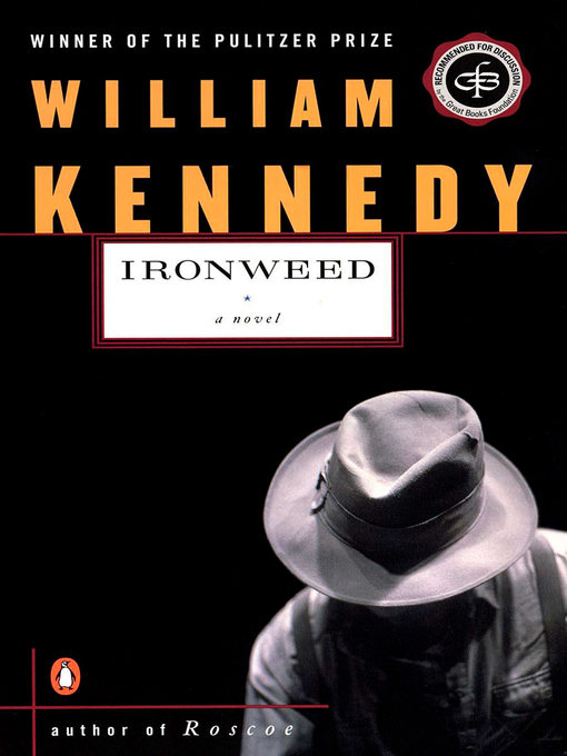 Title details for Ironweed by William Kennedy - Available