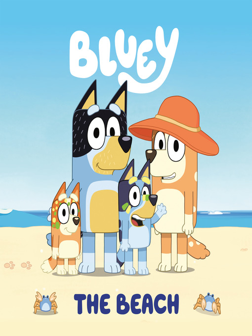 Title details for The Beach by Penguin Young Readers Licenses - Wait list