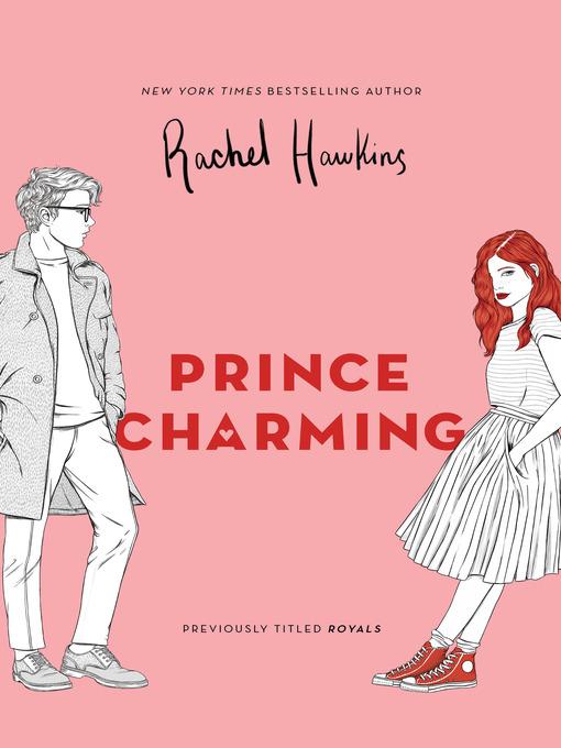Title details for Prince Charming by Rachel Hawkins - Wait list