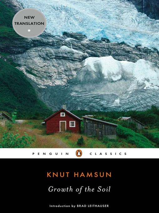 Title details for Growth of the Soil by Knut Hamsun - Available