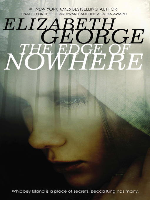 Title details for The Edge of Nowhere by Elizabeth George - Wait list