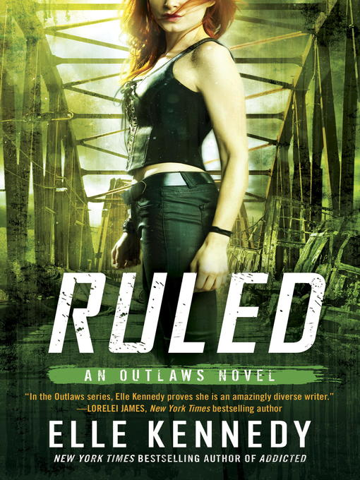 Title details for Ruled by Elle Kennedy - Available
