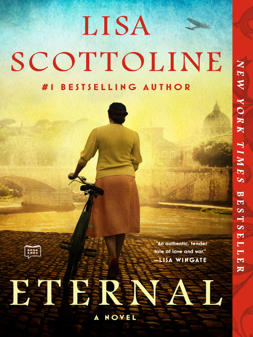 Title details for Eternal by Lisa Scottoline - Wait list