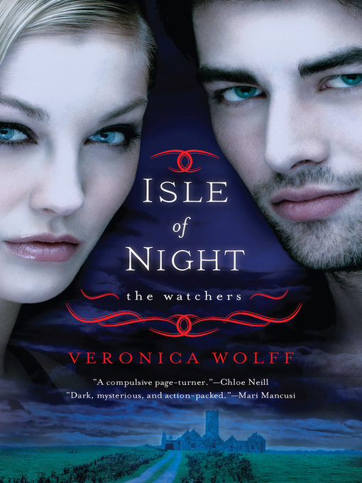 Title details for Isle of Night by Veronica Wolff - Available