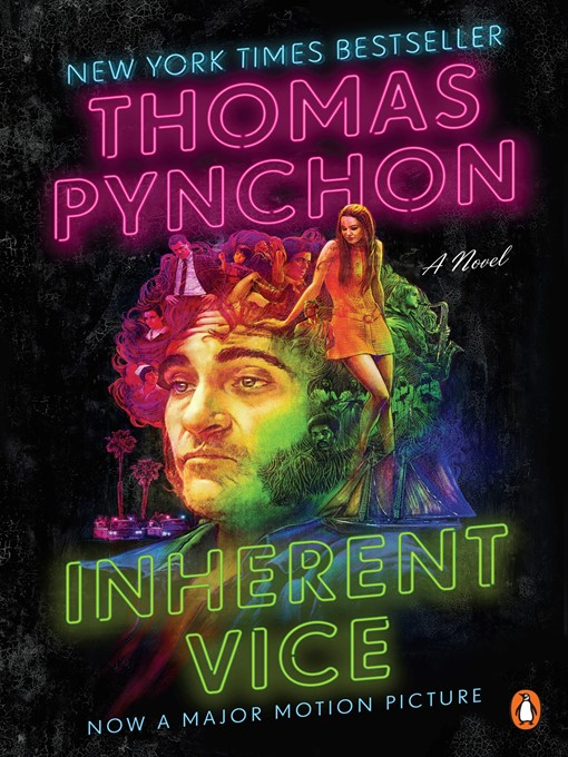 Title details for Inherent Vice by Thomas Pynchon - Available