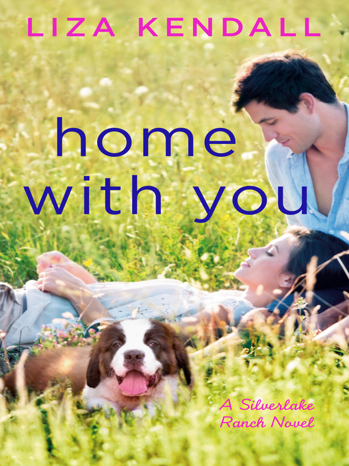 Title details for Home Again with You by Liza Kendall - Available