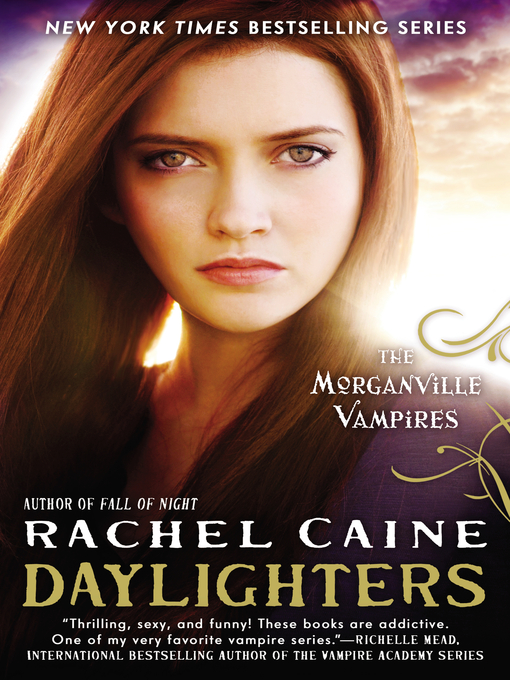 Title details for Daylighters by Rachel Caine - Available