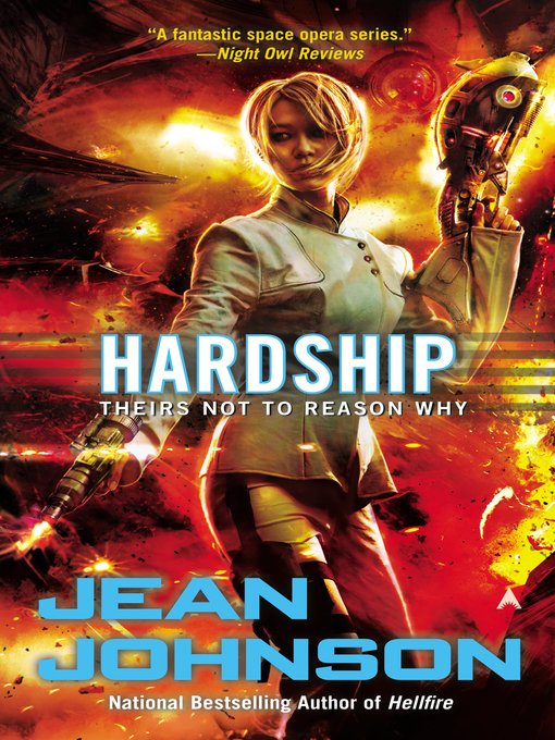 Title details for Hardship by Jean Johnson - Available