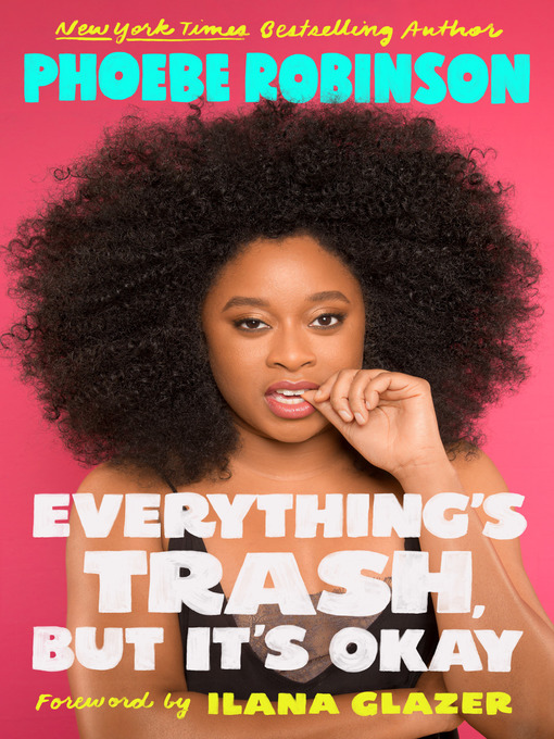 Cover image for book: Everything's Trash, But It's Okay