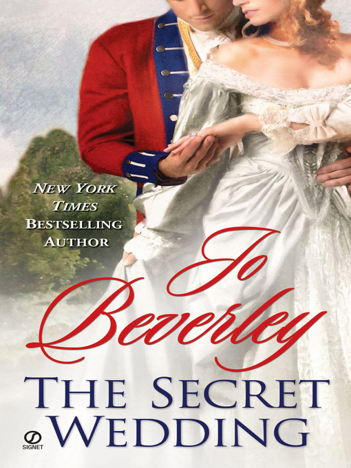 Title details for The Secret Wedding by Jo Beverley - Available