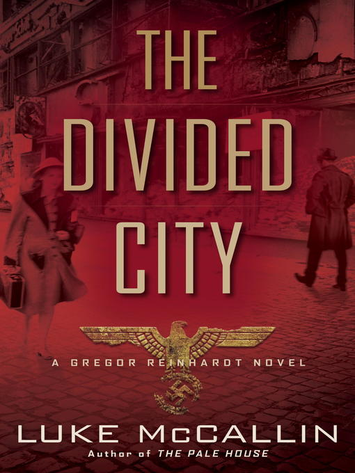 devided city